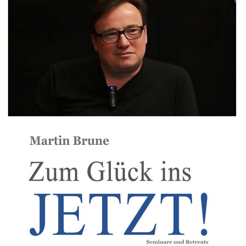 Ebook: Zum Glück ins Jetzt! Die Neuauflage 2017.