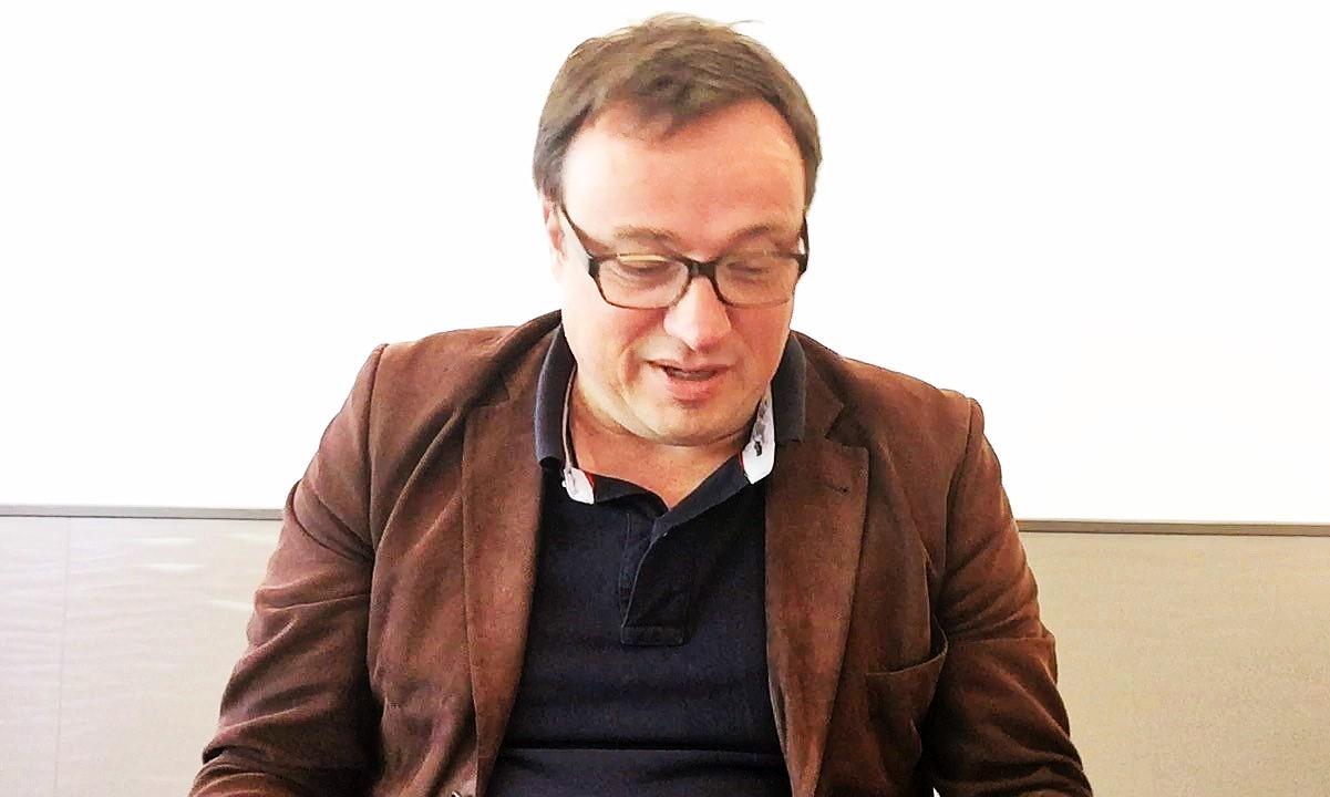 Asesoramiento exclusivo con Martin Brune con precio beca