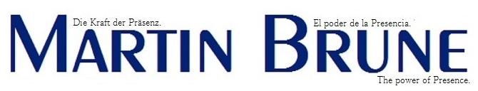 Martin Brune – Die Kraft der Präsenz&Intention – offizielles Vesseling Ausbildungsinstitut
